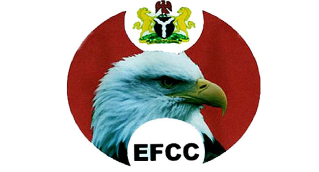 EFCC Committed To Championing Buhari's Anti-Corruption Crusade – Umar
