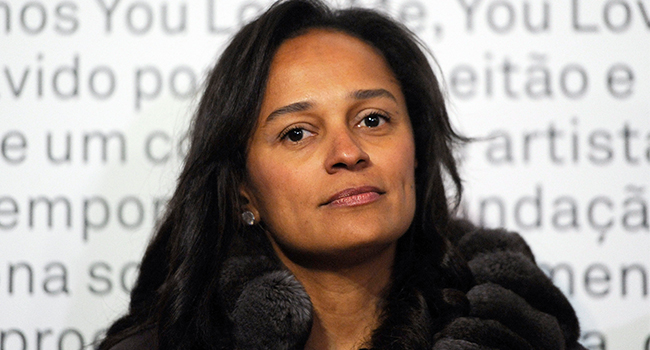 'Africa's Richest Woman' Charged With Fraud
