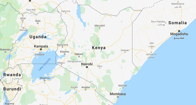 Jihadists Kill Three Teachers In Kenya School Attack