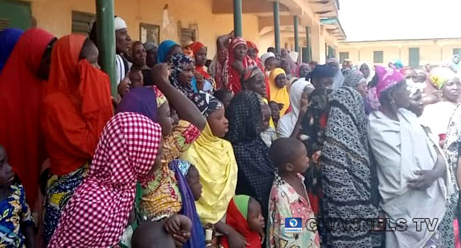 Banditry: Over 1,000 Women, Children Displaced In Niger State
