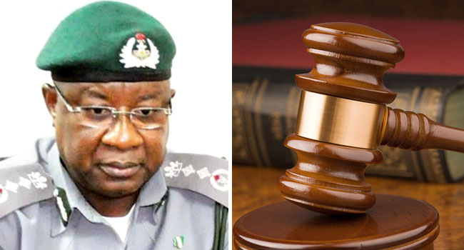 Court Orders Arrest Of Ex-Customs Boss, Dikko