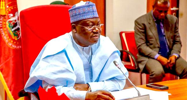 Senate Postpones Passage Of 2021 Budget
