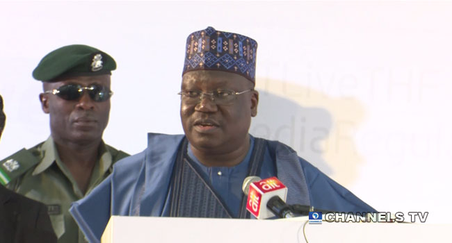 Let's Find A Way To Tackle Hate Speech, Fake News – Lawan