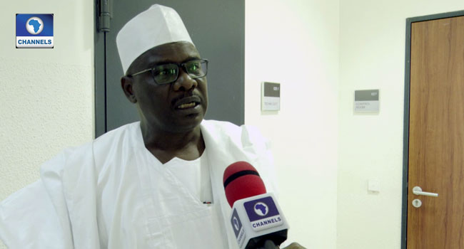 'I Am Completely Against It!' – Ndume Reacts To Boko Haram Bill