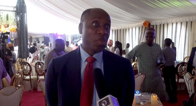 Amaechi Calls For Regulation Of Nigeria's Social Media Space