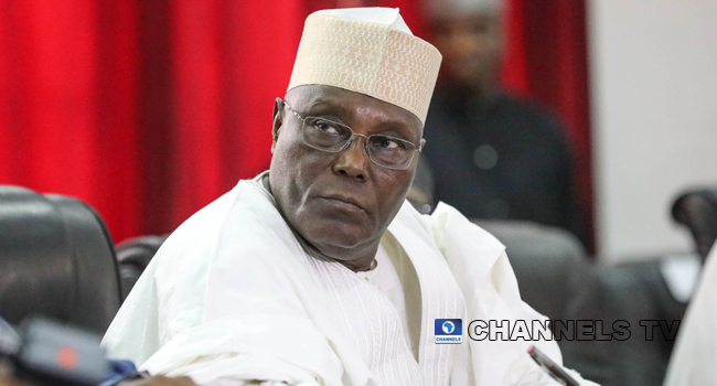 Edo Election: Atiku Asks PDP Leaders, Members To Shun Personal Differences