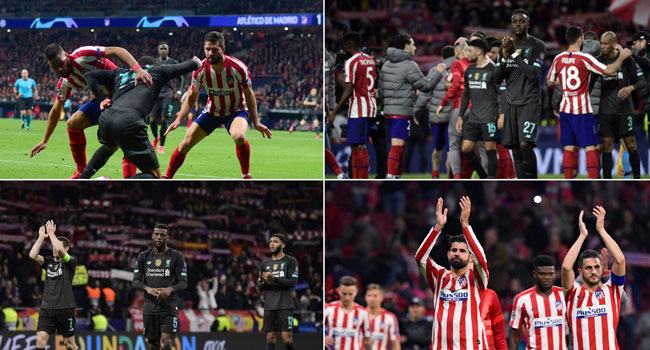 Three Things We Learned From Atletico 1 Liverpool 0