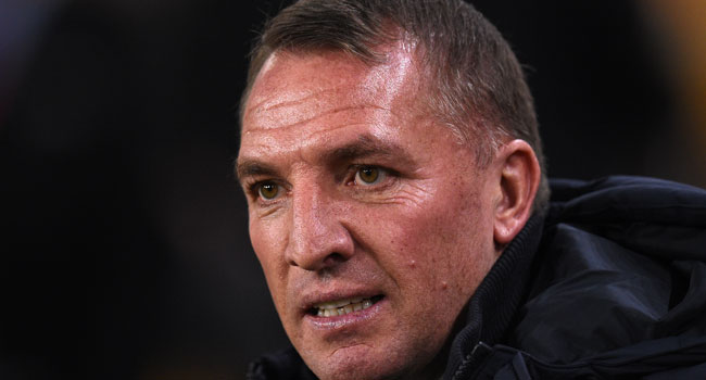 Euro Ban Will Make Man City Stronger, Says Rodgers