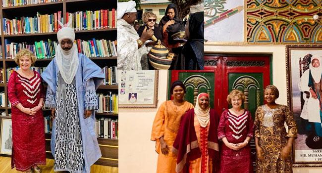 British High Commissioner To Nigeria Explores Kano's Rich Culture