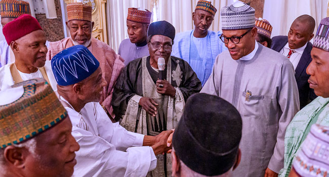 Insurgency: Buhari Still Very Accepted, Popular In Borno – Presidency