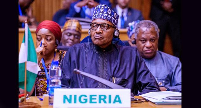 ECOWAS Mobilising Own Resources To Combat Terrorism, Says Buhari