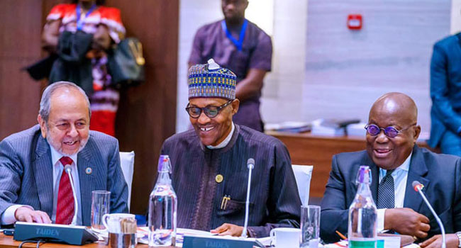 We Will Ensure Adequate Resources For Research And Development, Buhari Assures