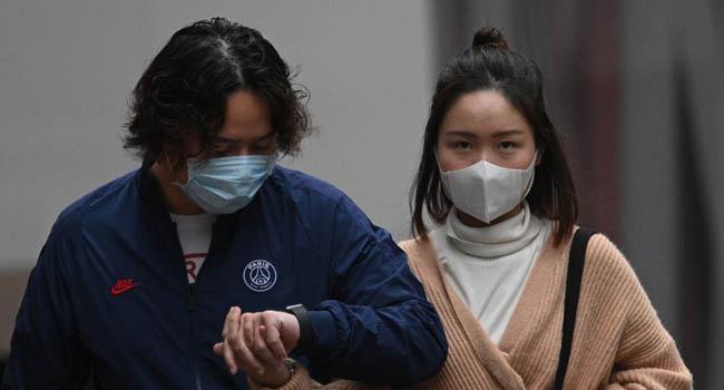 Hong Kong To Quarantine Mainland China Arrivals