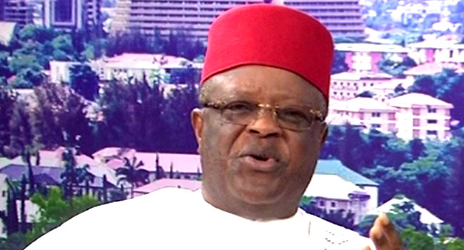 Ebonyi To Reopen Schools On October 5