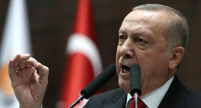 Turkey To Shut Iran Border Over Coronavirus
