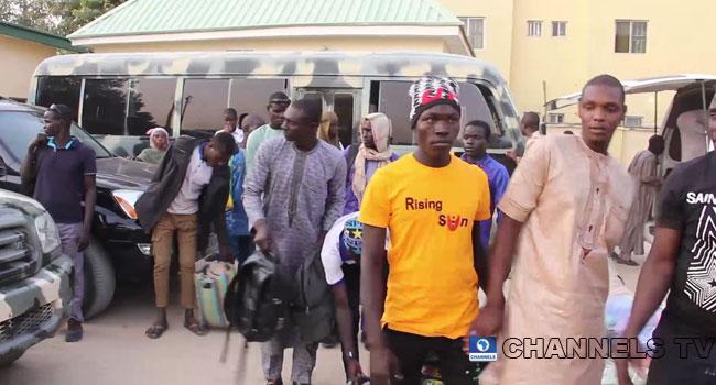 No Repentant Boko Haram Has Been Absorbed In Nigerian Military – Presidency