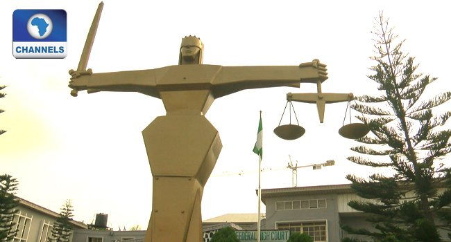 Court Slams N5m Judgement Against Atiku, Saraki, Others