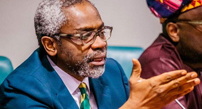 Media Must Rise To The Challenge Of Fake News – Gbajabiamila