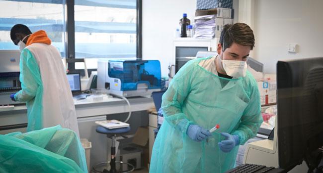 Coronavirus: France Records First Death, Says Victim Is A Teacher