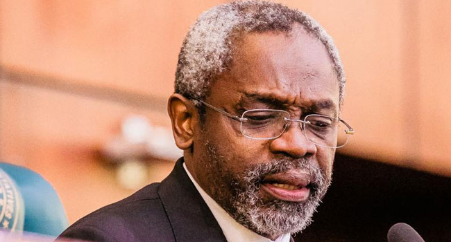 Gbajabiamila Confirms Death Of Vendor Shot By His Security Aide, Suspends Officer