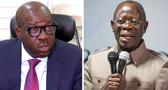 Edo APC Primaries: Obaseki Disqualified Over 'Leaked' Results, Aide Alleges