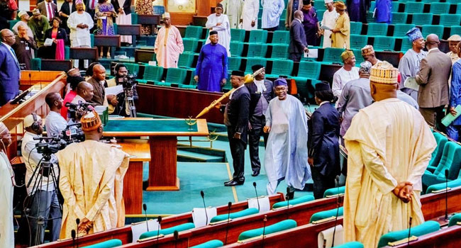 Coronavirus: Drama As Reps Reject Motion To Evacuate Nigerians In China