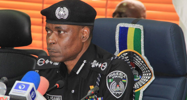 Edo Election: Police Will Remain Apolitical, Says IGP