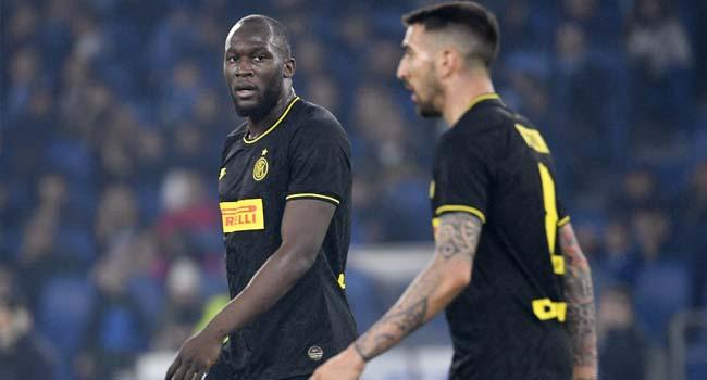 Inter Eye Redemption Against Sampdoria Before Juventus Clash