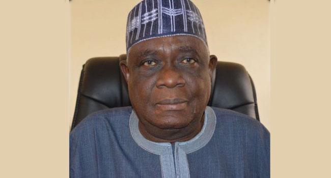 Plateau Senator, Ignatius Longjan, Dies At 75