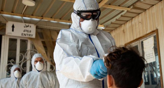 Algeria Reports First Case Of Coronavirus