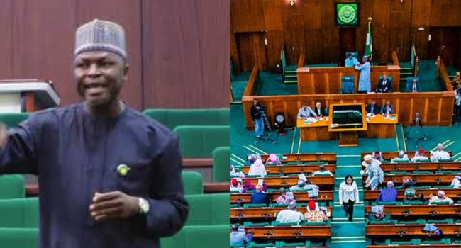 Rep Threatens To Resign Over Security Situation In North-East