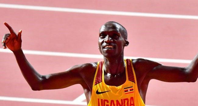Cheptegei Breaks 5km World Record