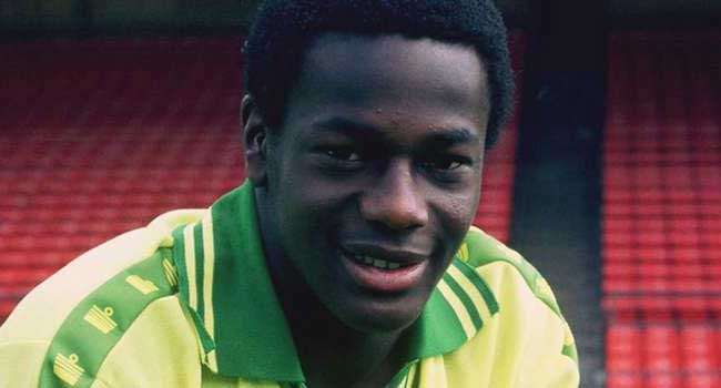 British Footballer Fashanu To Be Inducted Into Museum Hall of Fame