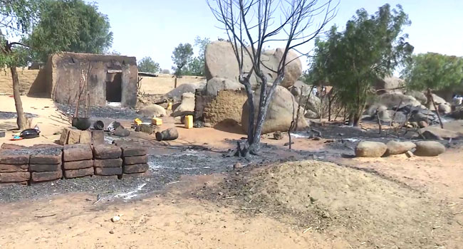 Bandits Kill 30, Raze Houses In Two Katsina Villages