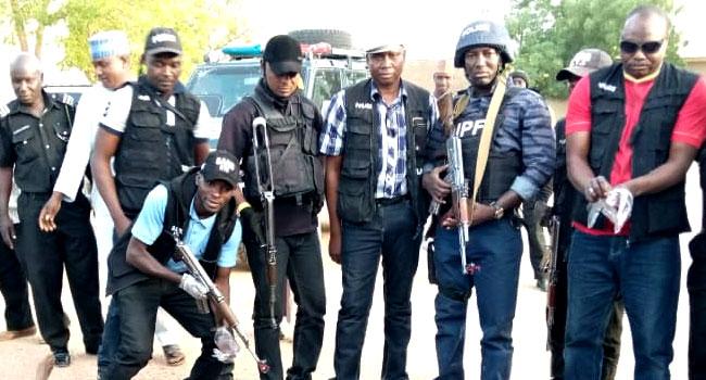 Police Kill Five Crime Suspects, Arrest Five Others In Katsina
