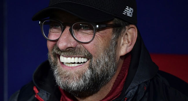 'Welcome To Anfield', Klopp Warns Atletico