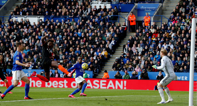Leicester Hold Chelsea To 2-2 Draw In Premier League
