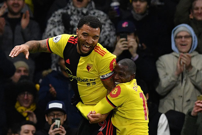 Watford Join Norwich Back In The English Premier League