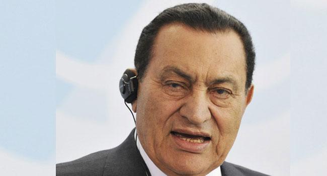 Ex-Egyptian President Hosni Mubarak, Who Ruled For Over 30 Years, Dies At 91