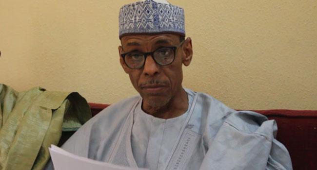Buhari Has Failed In The Vital Area Of Improving Security – Northern Elders Forum
