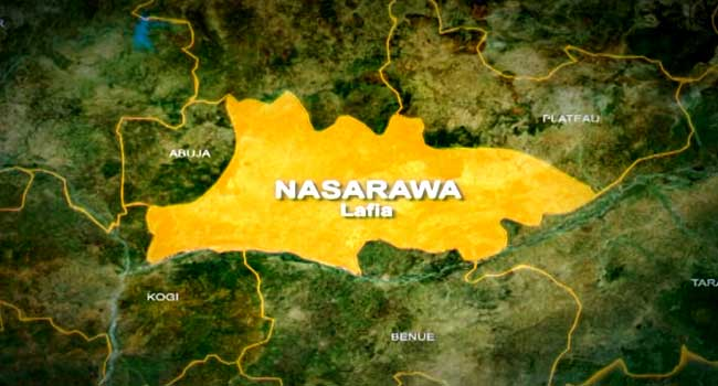 Abducted Nasarawa CAN Chairman Regains Freedom