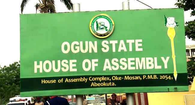 VIDEO: We Have Taken Actions To Legalise Amotekun, Says Ogun Speaker