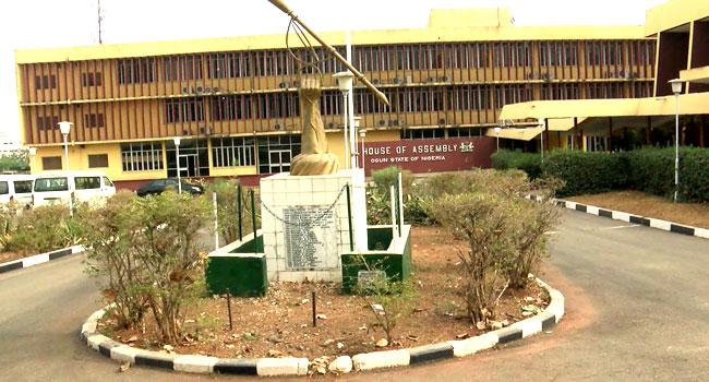 Hoodlums Attack Ogun Assembly, Steal Mace