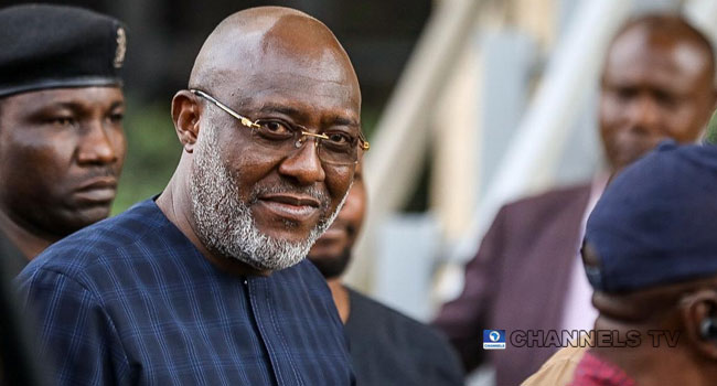 EFCC To Appeal Judgement Nullifying Metuh's Conviction At Supreme Court