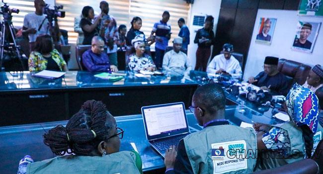 Coronavirus: Why Nigerian Govt Did Not Isolate Every Traveller – Minister