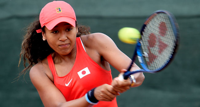 Osaka Suffers Defeat To Tormo In Fed Cup