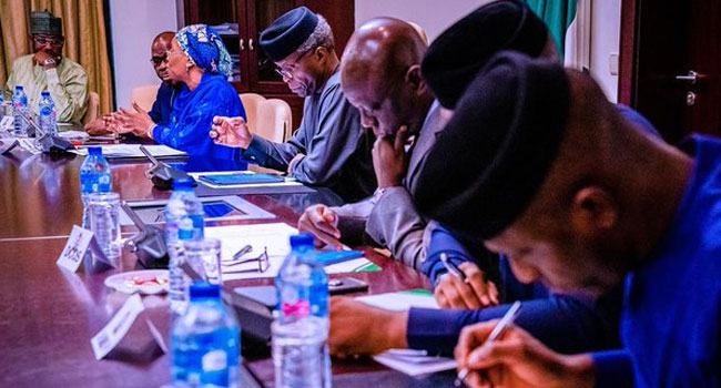 FG Approves $20m Tech Fund For Young Innovators