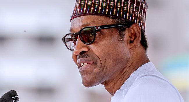 Coronavirus: Buhari Urges Nigerians In Lagos, Abuja To Stay At Home