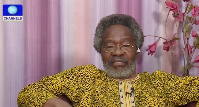 Nigeria's Constitution Is Military, Illegitimate – Professor Oyebode