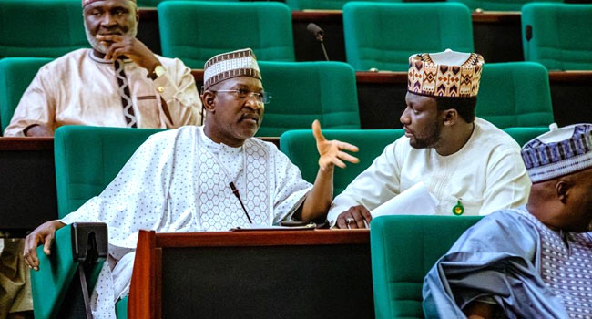 Reps Condemn Diversion Of Flights To Other African Countries
